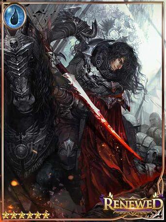(Sway) Mercenary King Wallenstein