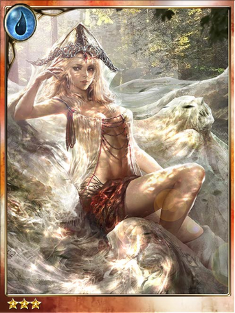 Inquisitive Myco Goddess