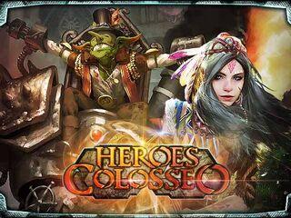Heroes Colosseo XXVI