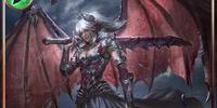 (Self-Esteem) Dragon Warrior Saggan