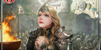 Fortunate Princess Elwyn