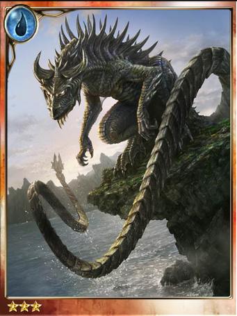 Longtail Dragon Vázquez