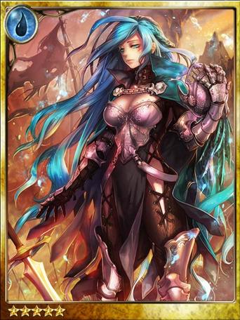 Aqua Goddess Grau