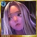 Rebekah the Silverlocked thumb