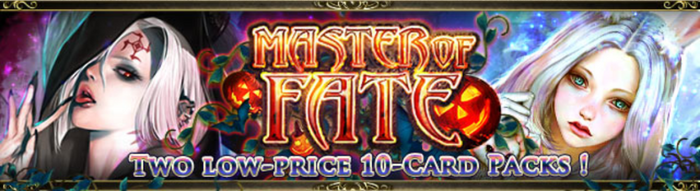 Master of Fate 7
