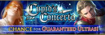 Cupids concerto