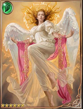 (Envoy) Phanuel, Archangel of Dogma