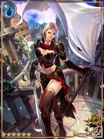 (Parade) Yurelia, Rebel Princess