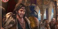 (Egalitarian) Judar, Paradise King