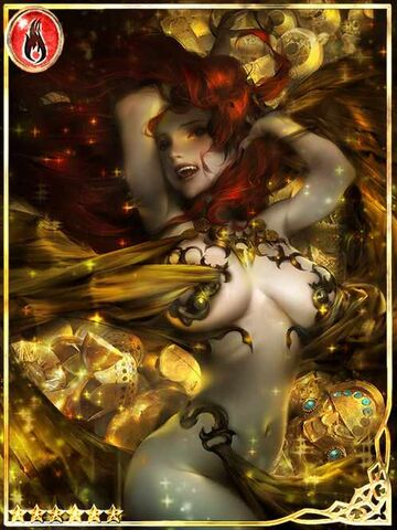 File:(Gilded Bliss) Golden Witch Lunacia.jpg
