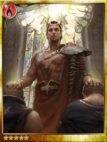 Divine Leader Abraham