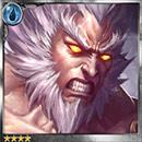 (Austere) Kubera, the Rakshasa King thumb