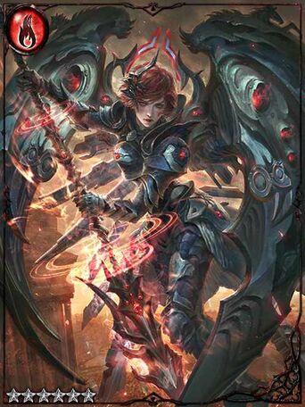 (Flame IX) Lutia the Destined