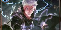 (Surge Blast) Reylon, Living Spark
