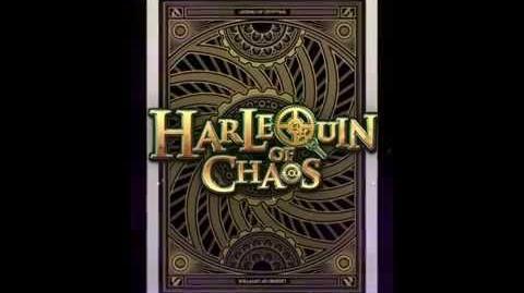【公式】Legend of The Cryptids レジェンドオブモンスターズ OdysseyEvent OpeningMovie 37 「Harlequin of Chaos」