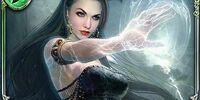 (Jolt) Dark Thunderwielder Theresia