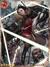 (Patrician) Crimson General Jesenia