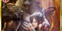 Romoa, Bride of Darkness
