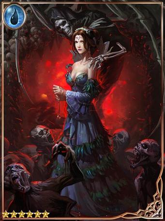 (Pitiful) Ilgina, Bearing Corpses