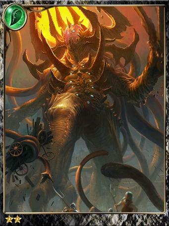 (Defect) Helya, Carnage Incarnate