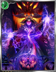 (Lady) Legendary Witch Rita Repulsa