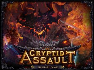 Cryptid Assault V