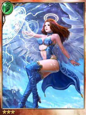 Florenzia, Currents Angel