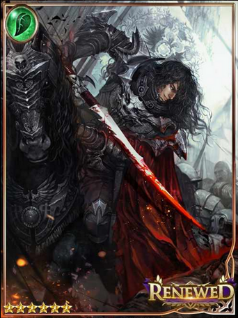 (Severe) Mercenary King Wallenstein