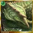 Slumbering Forest Dragon thumb