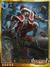 (Dash) Blizzard Fighter Modesto