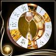 Yellow Hourglass EX