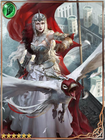 (Exposing) Undercover White Queen