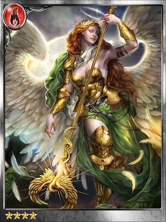 (Pure) Celeste, Bestower of Grace