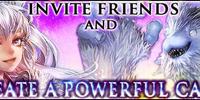 Invite Campaign