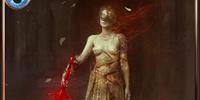 (Cruor) Almaria, Blood Alchemist