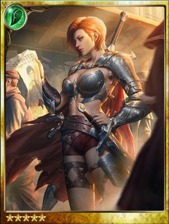Benevolent Rogue Chika
