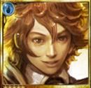 (Oblivious) Callow Prince Maktum thumb