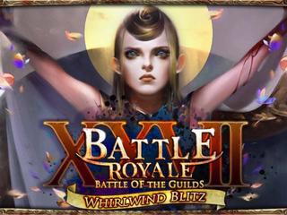 Battle Royale XXVII