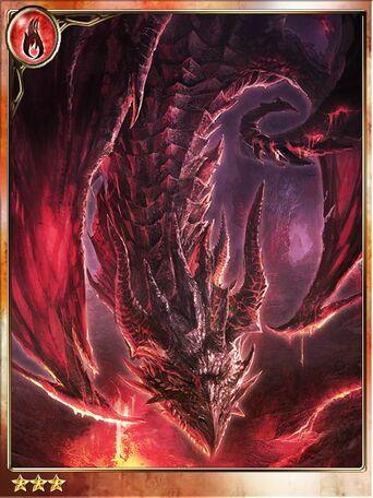 (Lenient) Temperance Scorch Dragon