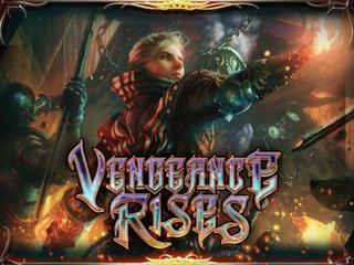Vengeance Rises