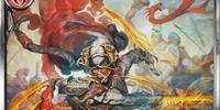 (Enmity) Pharnaces, Blaze Commander