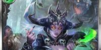(Caregiver) Dark Servant Émilienne