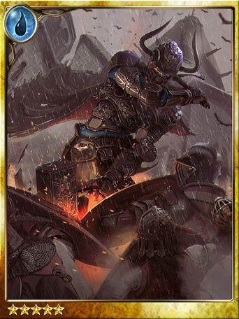 Rayzas, Enemy of Darkness