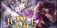 Battle Royale IX