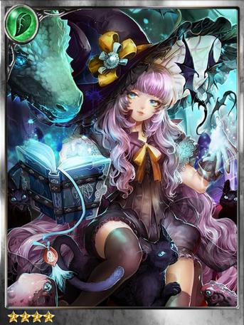 (Devout) Witch's Apprentice