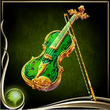 Green Violin EX