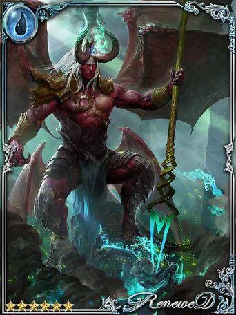 (A) Lucifer the Betrayer