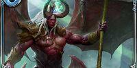 (A. G.) Lucifer the Betrayer