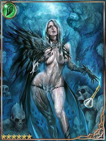 (Shallow) Undying Alchemist Alenia