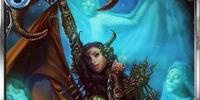 (Prison) Sandalphon, Dark Angel
